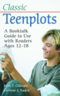 Image for Classic Teenplots : A Booktalk Guide to Use with Readers Ages 12-18