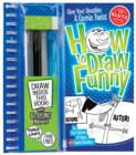 Image for How to draw funny