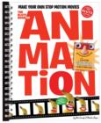 Image for The Klutz book of animation
