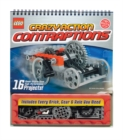 Image for Lego: Crazy Action Contraptions