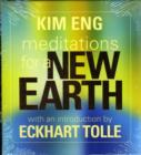 Image for Meditations for a new earth
