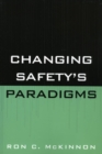 Image for Changing safety's paradigms