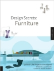 Image for Furniture  : 50 real-life projects uncovered