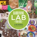 Image for Hands on family  : gardening lab for kids