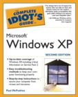 Image for The complete idiot's guide to Windows XP