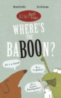 Image for Where's the baboon?
