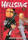 Image for HellsingVol. 3 : Volume 3