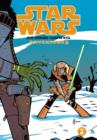 Image for Star Wars: Clone Wars Adventures Volume 6