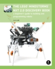 Image for The LEGO Mindstorms NXT 2.0 discovery book  : a beginner's guide to building and programming robots