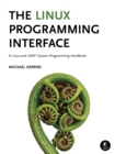 Image for The Linux programming interface