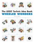 Image for The unofficial LEGO technic idea book: Vehicles