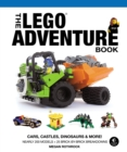 Image for The LEGO adventure book