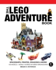 Image for The LEGO adventure bookVol. 2,: Spaceships, pirates, dragons & more!