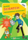 Image for Super Scratch Programming Adventure (covers Version 2)