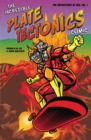 Image for The incredible plate tectonics comic