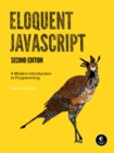Image for Eloquent JavaScript  : a modern introduction to programming