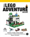Image for The Lego Adventure Book, Vol. 3