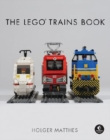 Image for The LEGO trains book