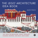 Image for The LEGO architecture ideas book
