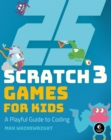 Image for 25 Scratch Games For Kids