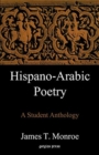 Image for Hispano-Arabic poetry  : a student anthology