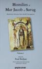 Image for Homilies of Mar Jacob of Sarug / Homiliae Selectae Mar-Jacobi Sarugensis (vol 1)