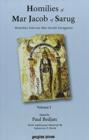 Image for Homilies of Mar Jacob of Sarug / Homiliae Selectae Mar-Jacobi Sarugensis (vol 3)