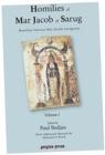 Image for Homilies of Mar Jacob of Sarug / Homiliae Selectae Mar-Jacobi Sarugensis (vol 5)