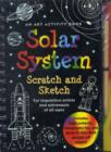 Image for Scratch & Sketch Solar System