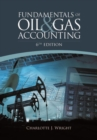 Image for Fundamentals of oil & gas accounting
