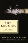 Image for Not-knowing
