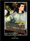 Image for Dracula's Daughter - An Alternate History for Classic Film Monsters