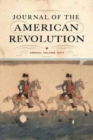 Image for Journal of the American Revolution