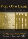 Image for With open hands