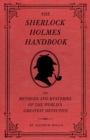 Image for Sherlock handbook