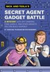 Image for Nick and Tesla's secret agent gadget battle