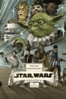 Image for William Shakespeare's star wars trilogy