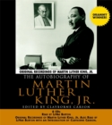Image for The autobiography of Martin Luther King, Jr