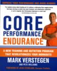 Image for Core performance endurance  : a new training and nutrition program that revolutionizes your workouts