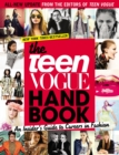 Image for The teen Vogue handbook  : an insider's guide to careers in fashion