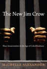 Image for The new Jim Crow  : mass incarceration in the age of colorblindness