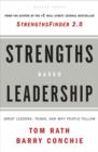 Image for Strengths Based Leadership : Great Leaders, Teams, and Why People Follow