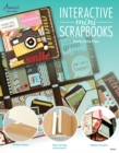Image for Interactive mini scrapbooks  : featuring hidden hinges & pockets