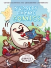 Image for Nursery rhyme comics  : 50 timeless rhymes from 50 celebrated cartoonists