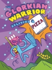 Image for The Glorkian Warrior delivers a pizza