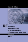 Image for RF power amplifiers for wireless communications