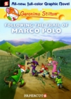 Image for Geronimo Stilton 4 : Following the Trail of Marco Polo
