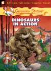 Image for Dinosaurs in action