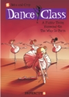Image for Dance Class #4 : A Funny Thing Happened on the Way to Paris...