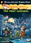 Image for The first samurai